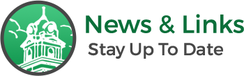 News & Links - Stay Up To Date