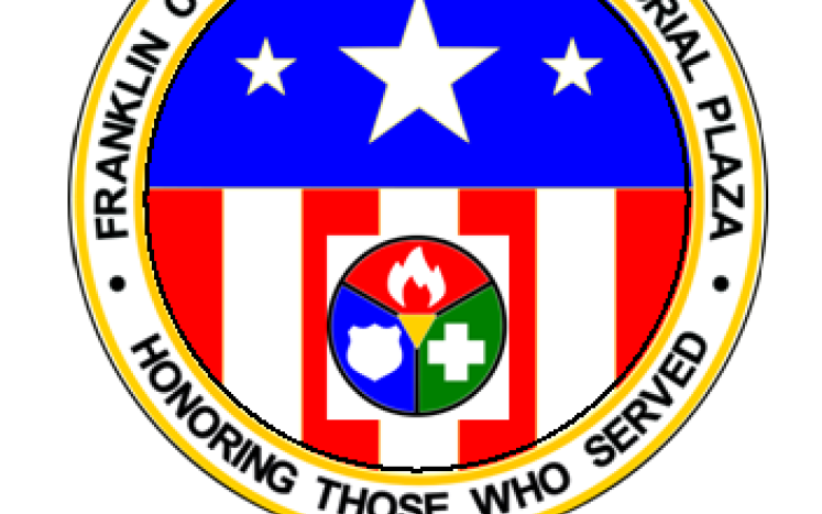 Franklin County Memorial Plaza Logo