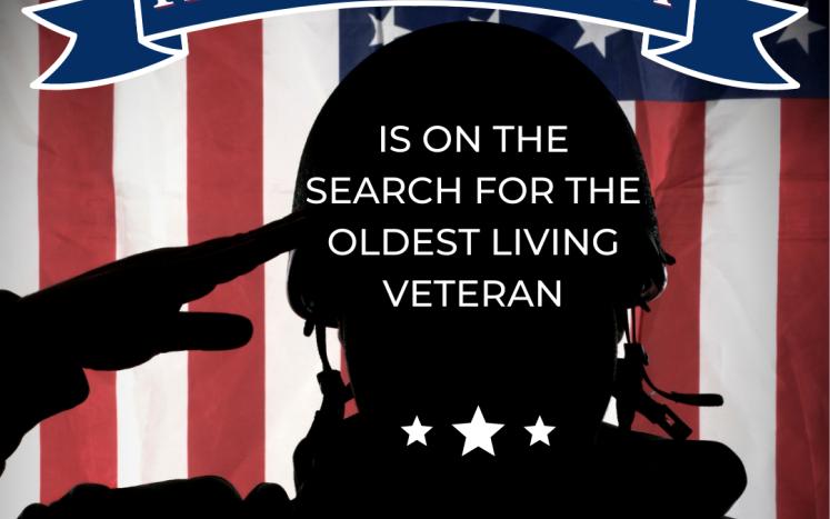 FC Oldest Living Veteran