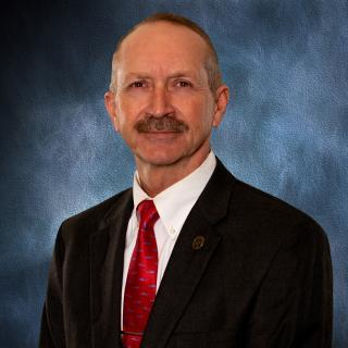 Judge Ken Eavenson