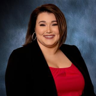 Kayla Finger: County Clerk