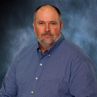 Terry Harris - Intermin Manager EMS/911 Director