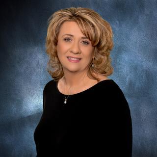 Gina Kesler: Elections Supervisor