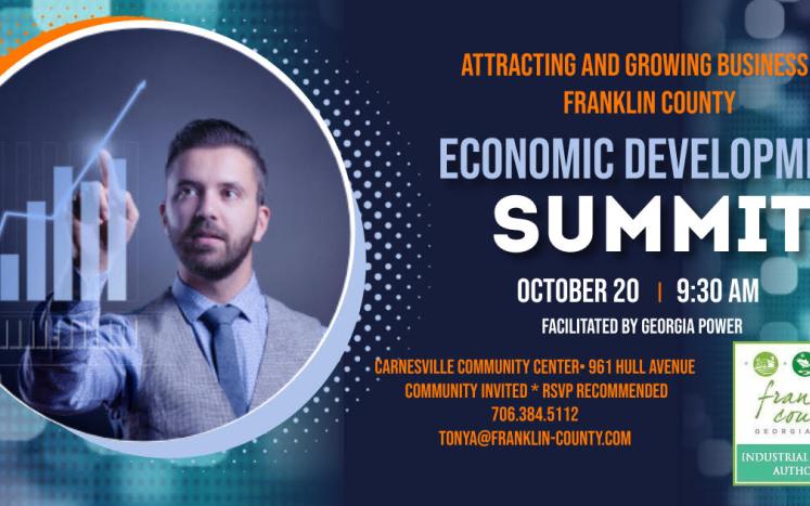 Economic Development Summit